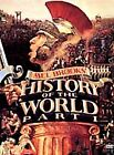 History of the World: Part 1 (DVD, 1999) (DVD, 1999)