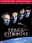 Space Cowboys (DVD, 2001)