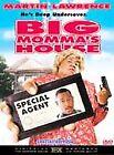 Big Mommas House (DVD, 2001, Special Edition - Sensormatic)