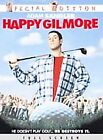 Happy Gilmore (DVD, 2005, Special Editon - Full Frame)