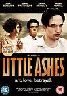 Little Ashes (DVD, 2009)