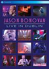 Jason Donovan - Live In Dublin (DVD, 2009)