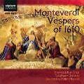 Marienvesper von Southern Sinfonia,The Rodolfus Choir,Ralph Alwood (2008)