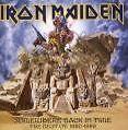 Somewhere Back In Time-The Best Of 1980-1989 von Iron Maiden (2008)