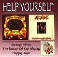 The Return Of Ken Whaley/Happy Days von Help Yourself (2009)