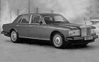 Rolls-royce Silver Spirit II (1991) 4D Sedan Automatic (6.8L - Electronic F/INJ) Seats