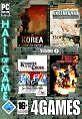 4Games - Volume 7 (PC, 2006)