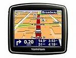 TomTom ONE 140 Black - US (including Puerto Rico), Canada & Mexico Automotive GPS Receiver