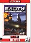 Earth 2150 (PC: Windows, 2000) - US Version
