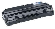 Schwarze Samsung Tonerkassetten