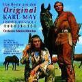 Karl May Filmmelodien Vol.2 von Ost,Martin (Composer) Böttcher (1993)
