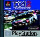 TOCA 2 Touring Cars - Jeu PS1