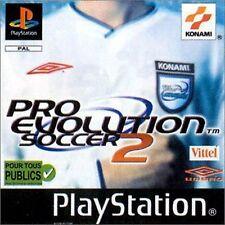 Jeux vidéo allemands Pro Evolution Soccer PAL