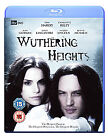 Wuthering Heights (Blu-ray, 2009)
