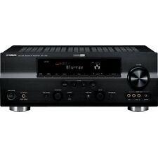 Yamaha Heimkino-Receiver mit HDMI Audioeingang/Audioausgang