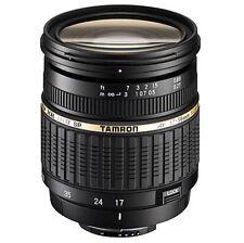 Tamron Kamera-Objektive mit Canon EF-S 17-50mm Brennweite