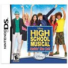 High School Musical: Makin' the Cut (Nintendo DS, 2007) - European Version