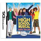 High School Musical: Makin' the Cut (Nintendo DS, 2007) - European Version