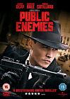 Public Enemies (DVD, 2009)