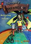 The Legend Of The Sky Kingdom (DVD, 2009)