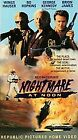 Nightmare at Noon (VHS, 1988)