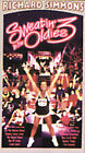Richard Simmons - Sweatin to the Oldies 3 (VHS, 2001)
