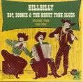 Hillbilly Bop Vol.2 von Various Artists (2006)