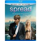 Spread (Blu-ray Disc, 2009, With Digital Copy)