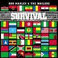 Survival von Bob Marley & The Wailers (2001)