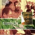Timbila von Eduardo Durao,Timbila Ensemble (2002)