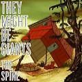 The Spine von They Might Be Giants (2004)