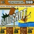 Riddim 71: Slingshot (2005)