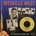 Hitsville West-San Francisco's Uptown Soul von Various Artists (2007)