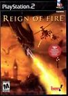 Reign of Fire (Sony PlayStation 2, 2002)