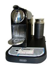 Cappuccino & Espresso Machines with Adjustable Coffee Spouts