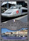 European Railway Journeys - Riveria Bound (DVD, 2010)