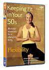 Keeping Fit In 50s - Flexibility (DVD, 2010)