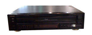 Teac PD-D2610 CD Changer