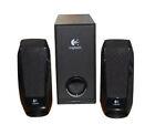 Logitech S220 Computer Speakers