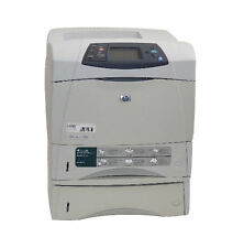 Parallel (IEEE 1284) HP Black & White Computer Printers