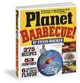 Planet Barbecue von Steven Raichlen (2010, Taschenbuch)