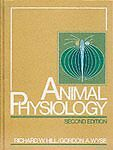 Animal Physiology (2nd Edition)-ExLibrary