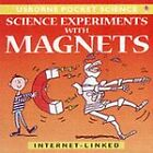 Science Experiments with Magnets by Usborne Publishing Ltd (Paperback, 2001)
