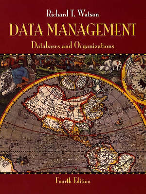 Data Management: Databases and Organizations-ExLibrary