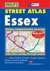 Philip's Street Atlas: Essex by Octopus Publishing Group (Paperback, 2003)