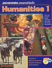 Jacaranda Essentials: Humanities 1 and EBookPLUS by Maureen Anderson, Cathy Bedson, Stephen Chapman, Judy Mraz (Paperback, 2006)