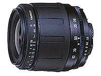 Weitwinkelobjektive für Canon mit 28-80mm Brennweite