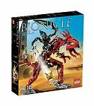 Box Bionicle LEGO Complete Sets & Packs