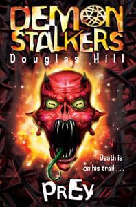 Demon-Stalkers-1-Prey-Prey-No-1-Douglas-Hill