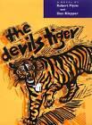 The Devil's Tiger by Robert Flynn, Dan Klepper (Hardback, 2000)